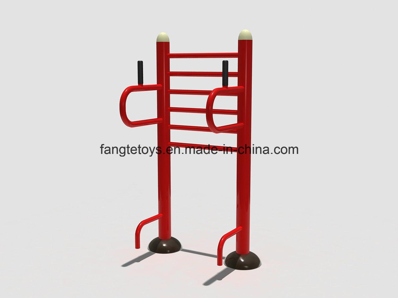 2016 Best Sale Outdoor Fitness Equipment Pull-up Rack Outdoor Gym Equipment Park Goods FT-Of312