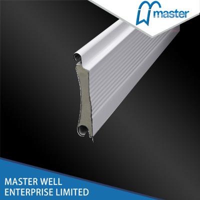 Foam Slat/Roller Door Slats/Automatic Rolling Door Slats, Roller Garage Door Slats, Aluminum Slats for Roller Shutter Door