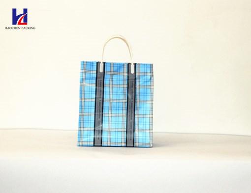 The Latest Popular Non-Woven Shopping Bag
