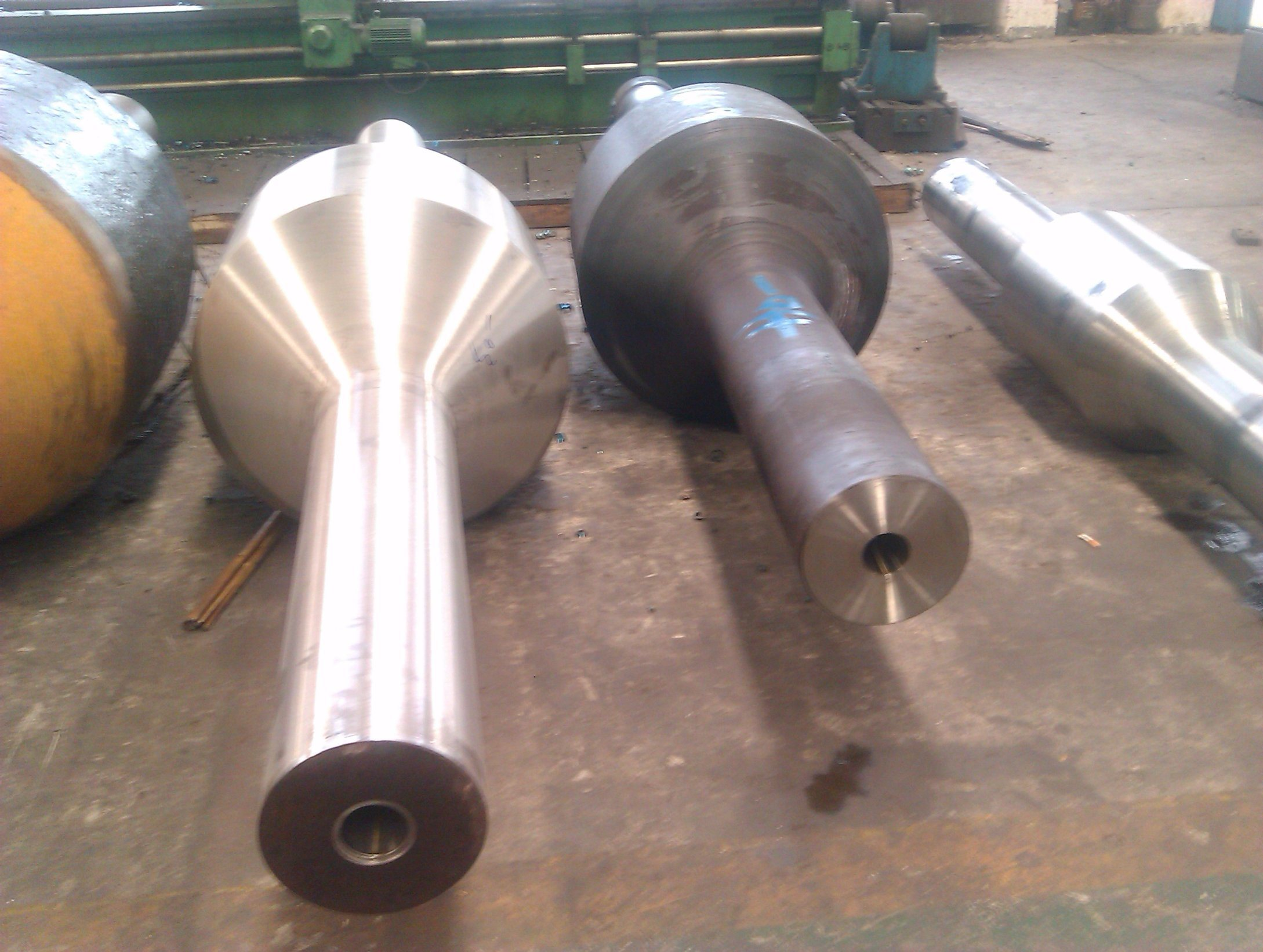 Drill Collar and Drill Pipe Used for Oil and Gas Industries Meeting Apiq1
