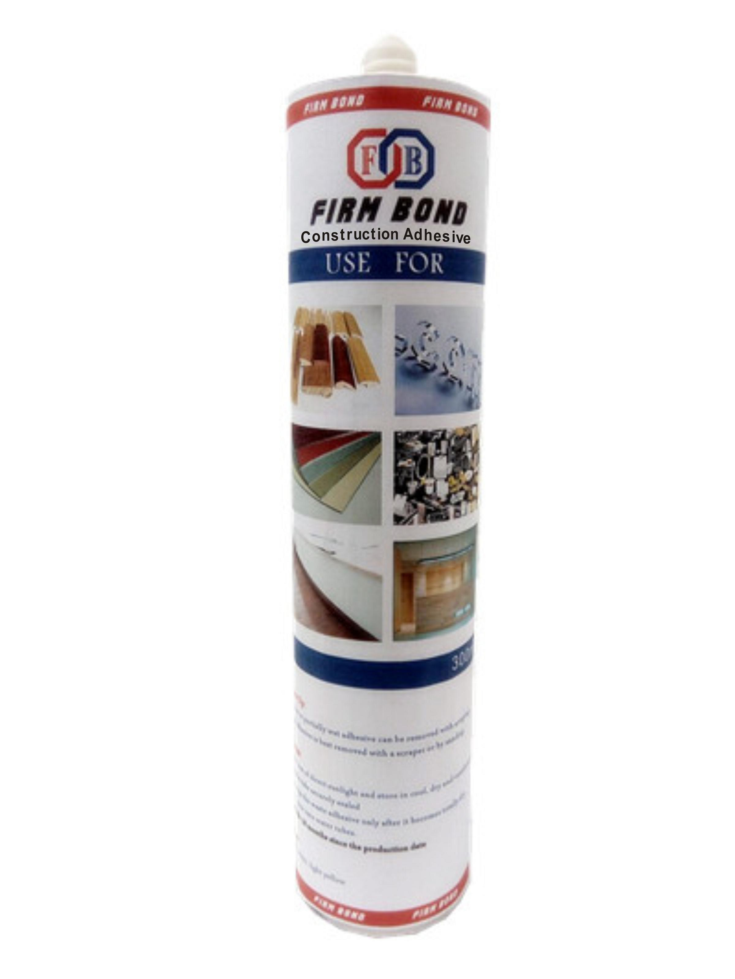 China Factory Supply Construction Adhesive