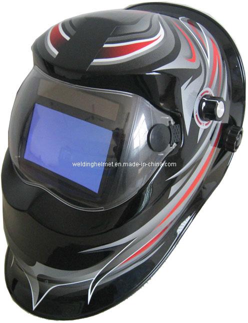 Cr2032 Lithium Battery/En379/High Quality Welding Helmet (W1190TC)