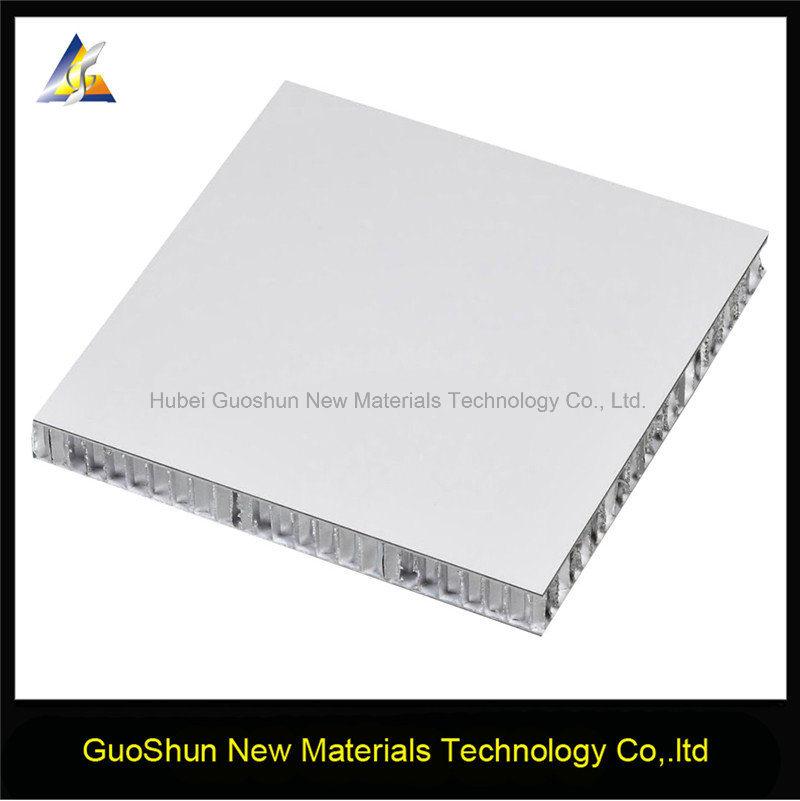 2017 Newest Good Quality Decorative Aluminum Honeycomb Panel