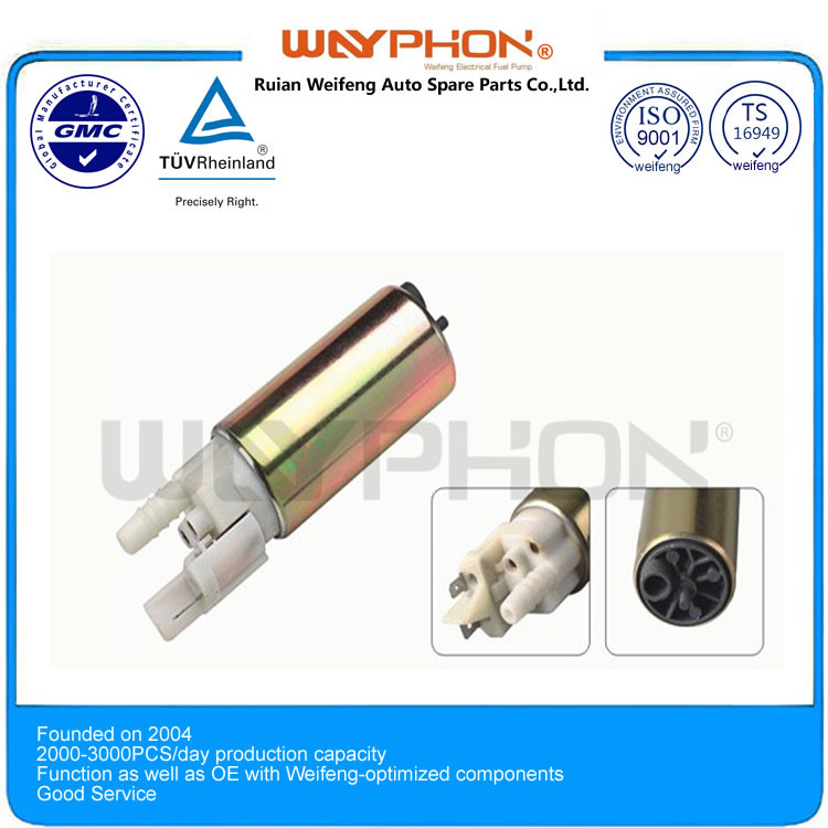 Electric Fuel Pump for Daewoo Oe; Ttp456, Ttp476, Ttp507