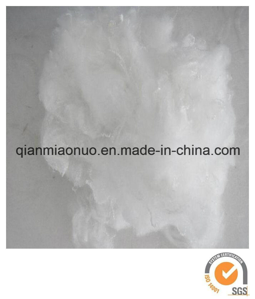 Virgin Polyester Staple Fiber-1.2D 1.4D