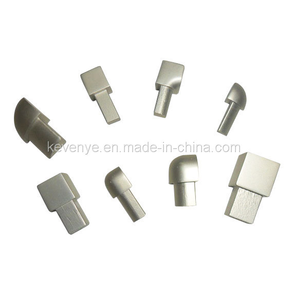 Aluminium Tile Trim Corners