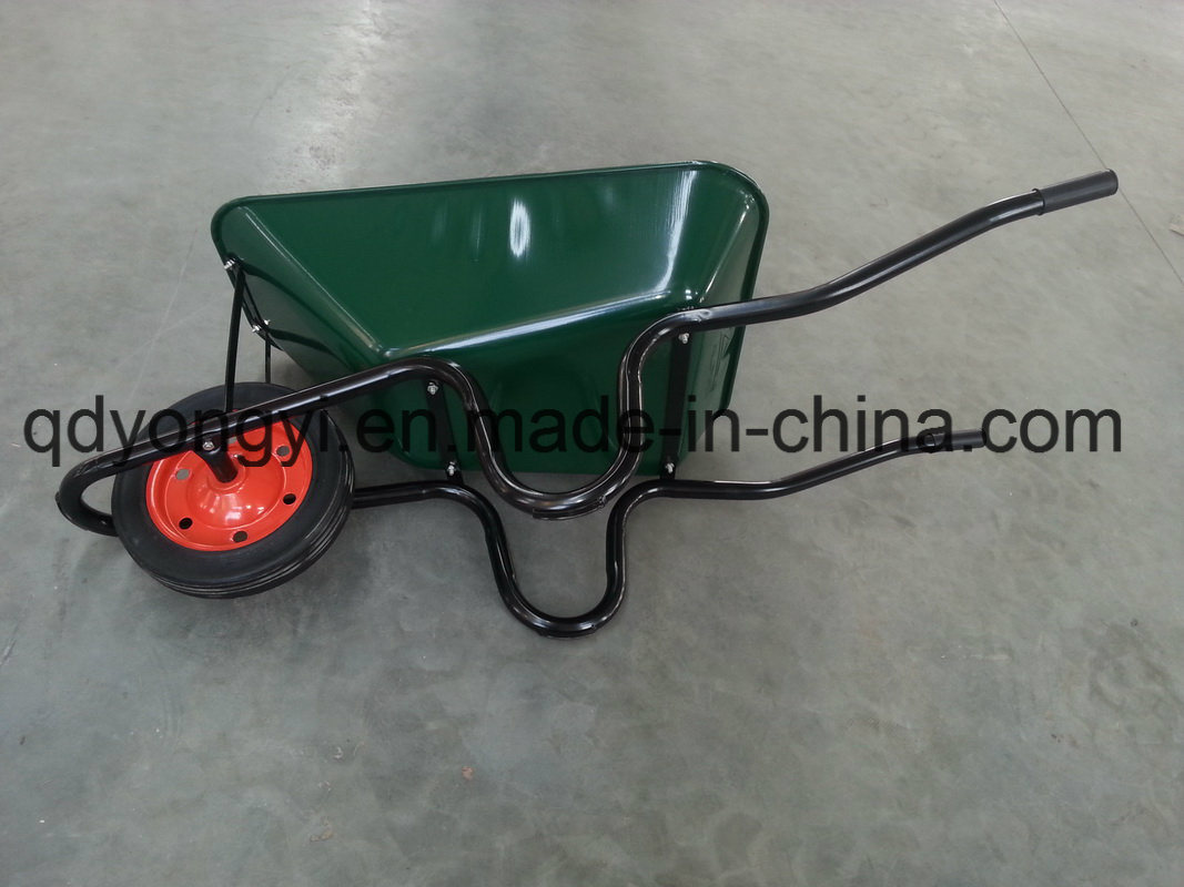 Wheelbarrow for Sri Lanka Market Wb3800