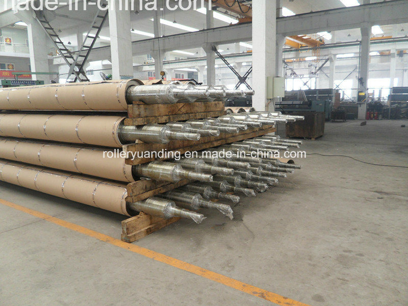 Alloy Steel Roller for Furnace