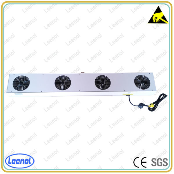 ESD 4 Fans Ionizing Air Blowers