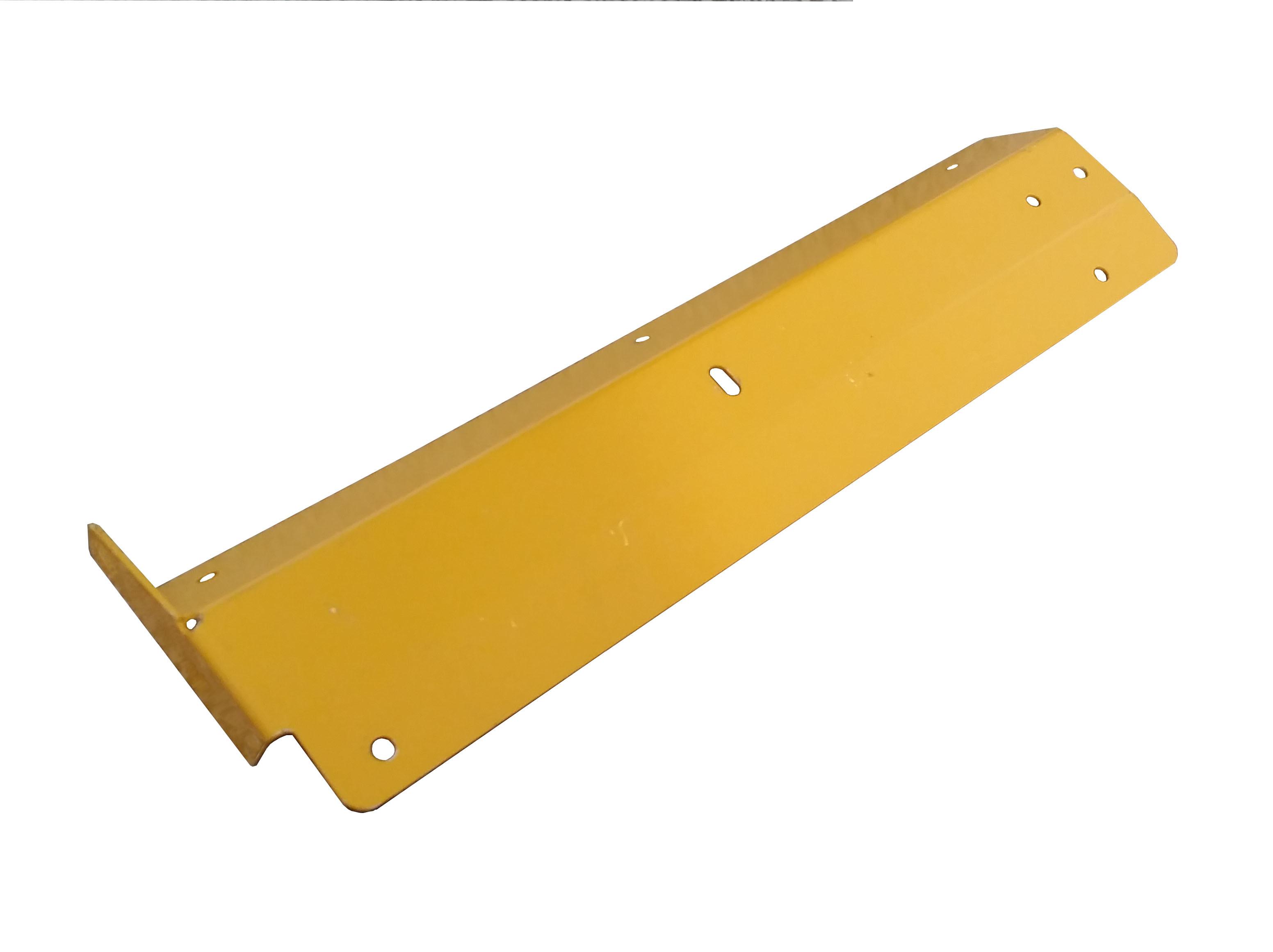 Customized Heavy Sheet Metal Fabrications Manufacturer