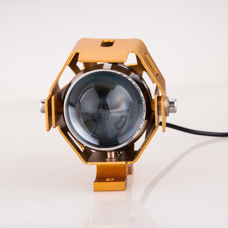 U5 LED Motorcycle Lighting Waterproof CREE 30W U5