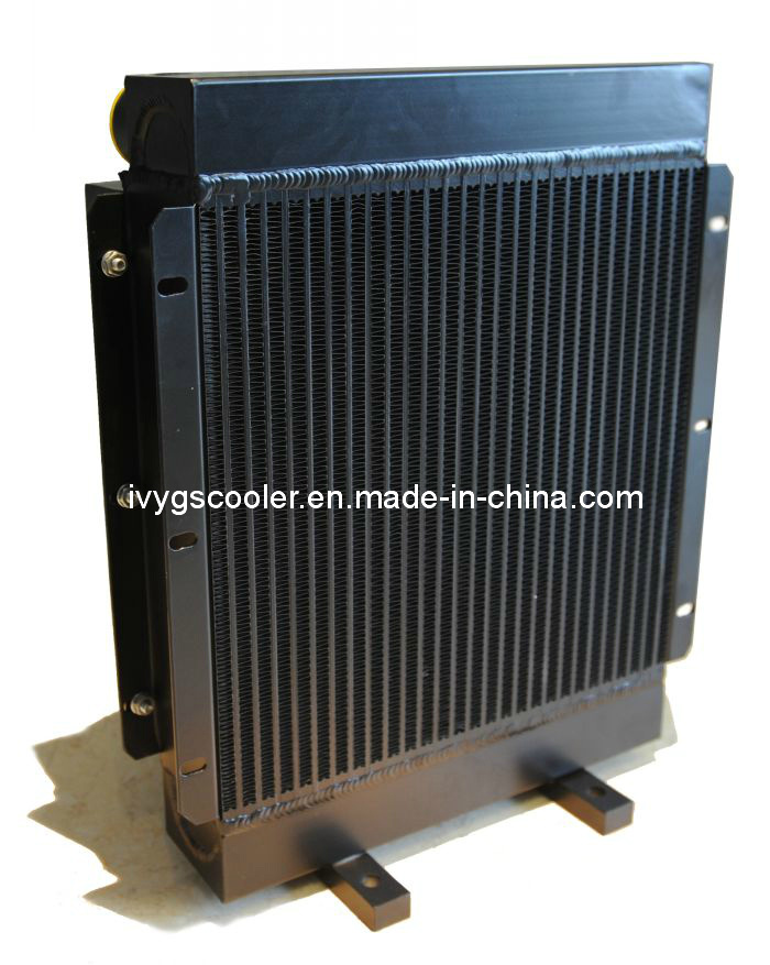 Air Cooled Hydraulic Oil Cooler (B1004)