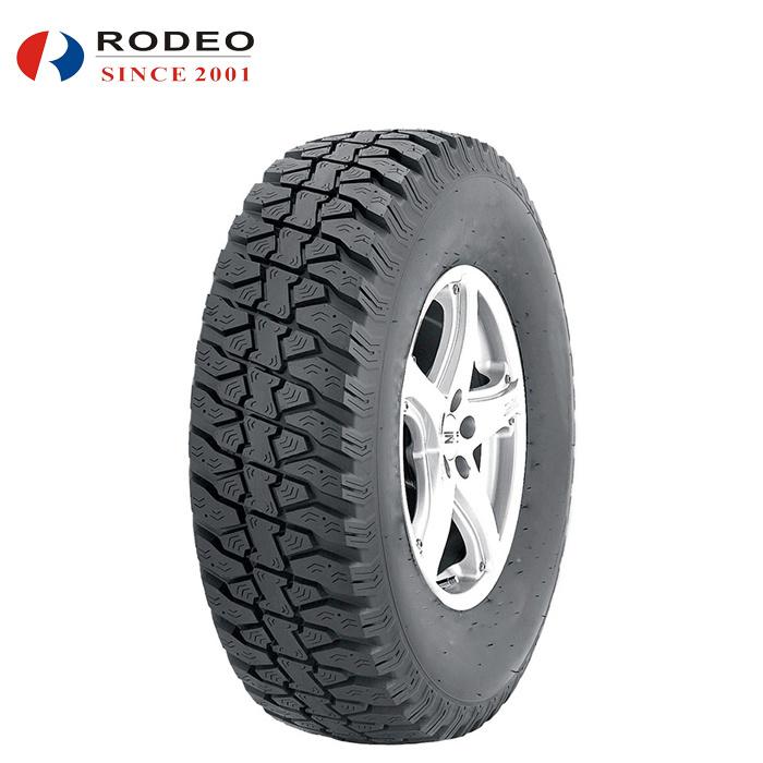 Goodride Westlake 195r14c Sc328 Radial Light Truck Tire