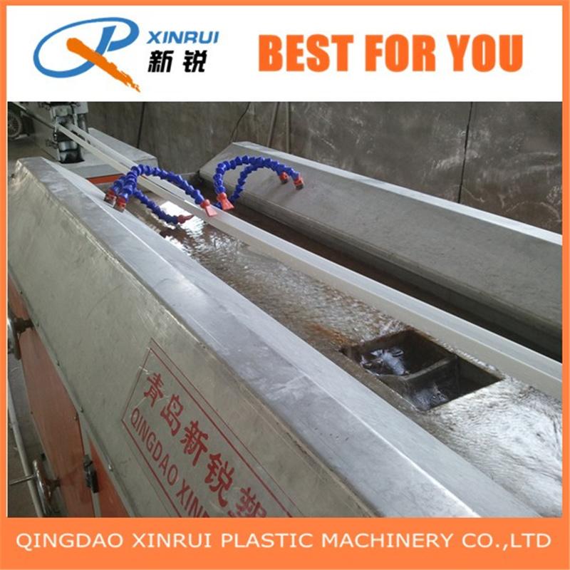 PVC Plastic Corner Bead Extruder Making Machinery