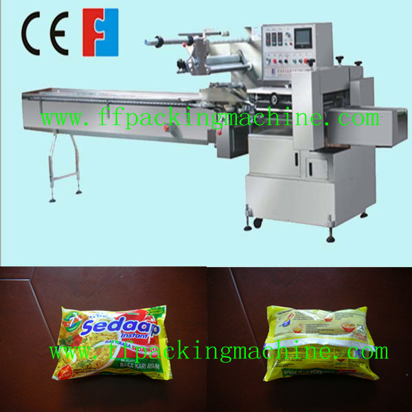 Ffa Automatic Instant Noodle Flow Wrapper