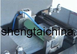 DPB-260D High-Speed Alu/Alu-Alu/Plastic Blister Packing Machine