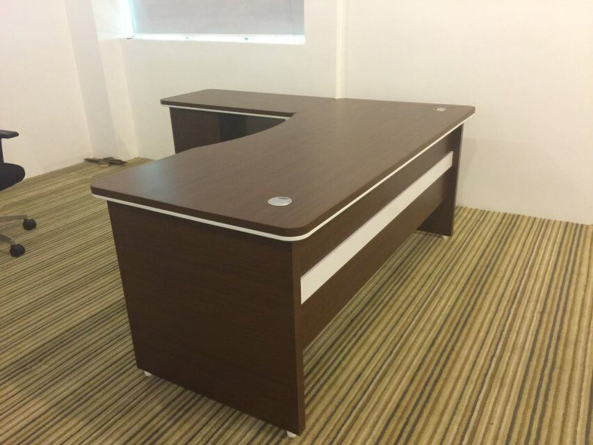 New Arrival, High Quality Executive Desk with Stylish Design