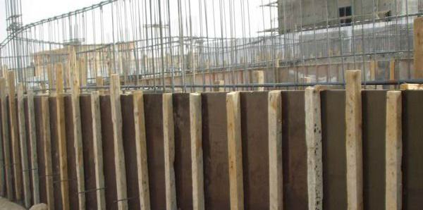 Film Faced Plywood/Construction Plywood/Shuttering Plywood