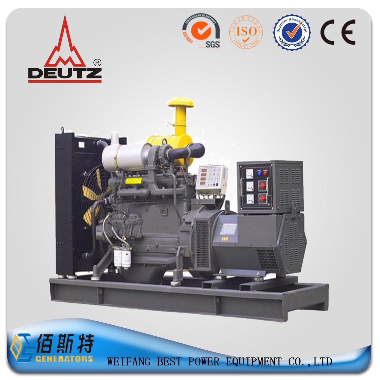 250kVA 200kw Deutz Diesel Power Generator From China Manufacturer