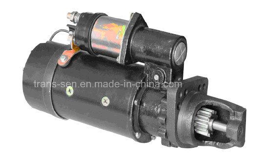 Auto Starter (6638 42MT 24V 7.0KW 11T)