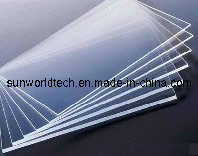 3.2-4.0mm Low Iron Toughened Solar Glass/Tempered Glass