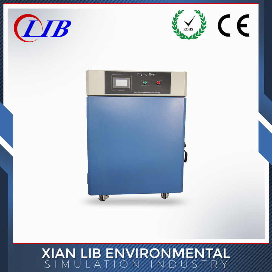 Laboratory Vacuum Hot Air Heating and Drying Ovens