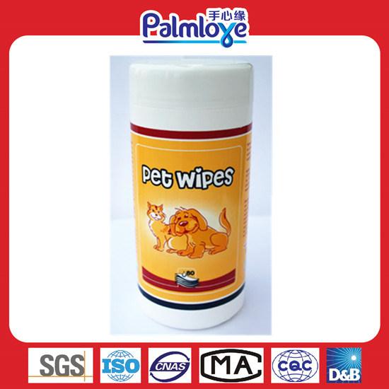 Pet Wipes (FW-014)