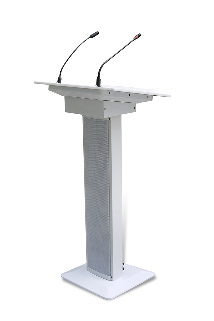 T-100 Qqchinapa Smart Digital Podium Lectern