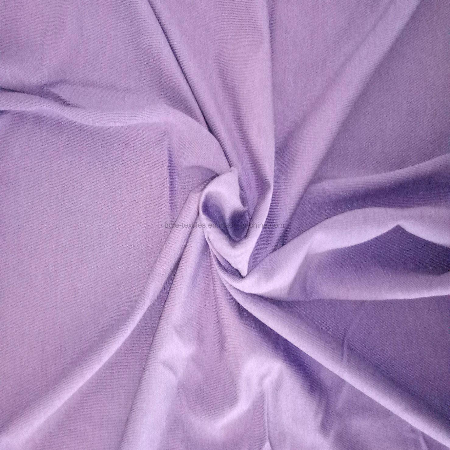Bamboo Fiber Elastic Fabric/Bamboo Fiber Cloth