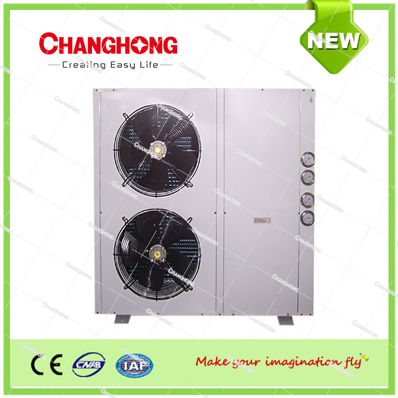 Air to Water Chiller Air Conditioner