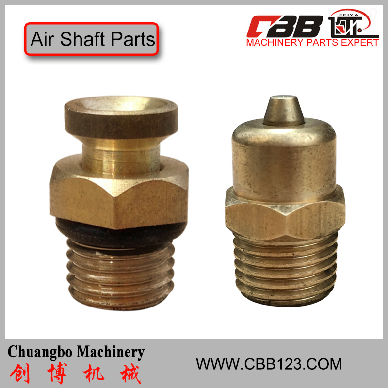 All Types of Air Valve for Air Shaft
