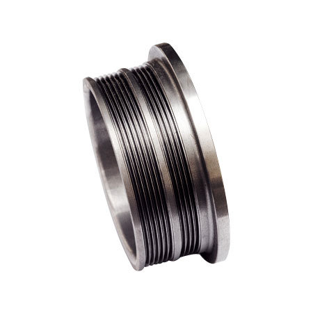Customized CNC Machining Parts with Grey Iron