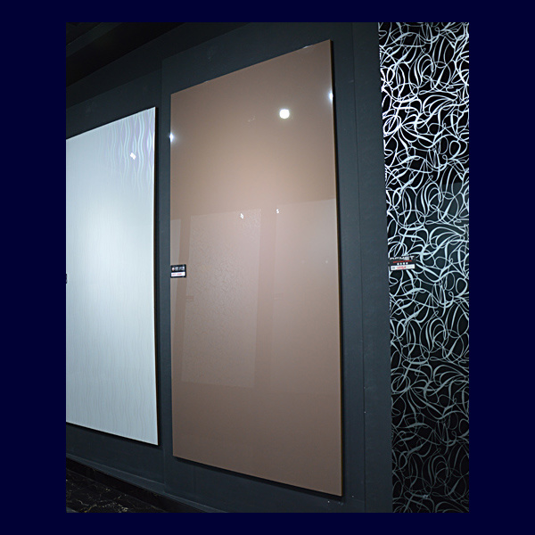 Solid Colour Lct Kitchen Door (LCT3008)