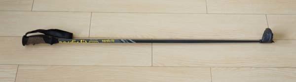Light and Strong 50% Carbon Fiber Ski Pole (MW2009)