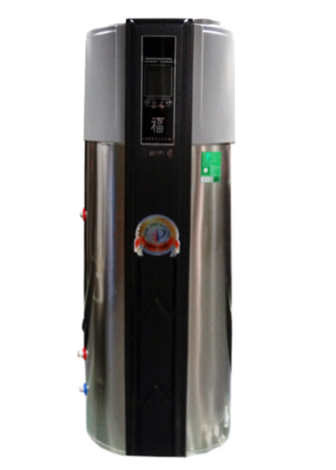 300L Electric Pump Water Heater
