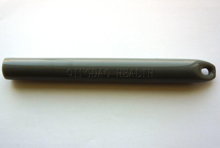 Black Plastisol Sleeve for Hand Trolleys