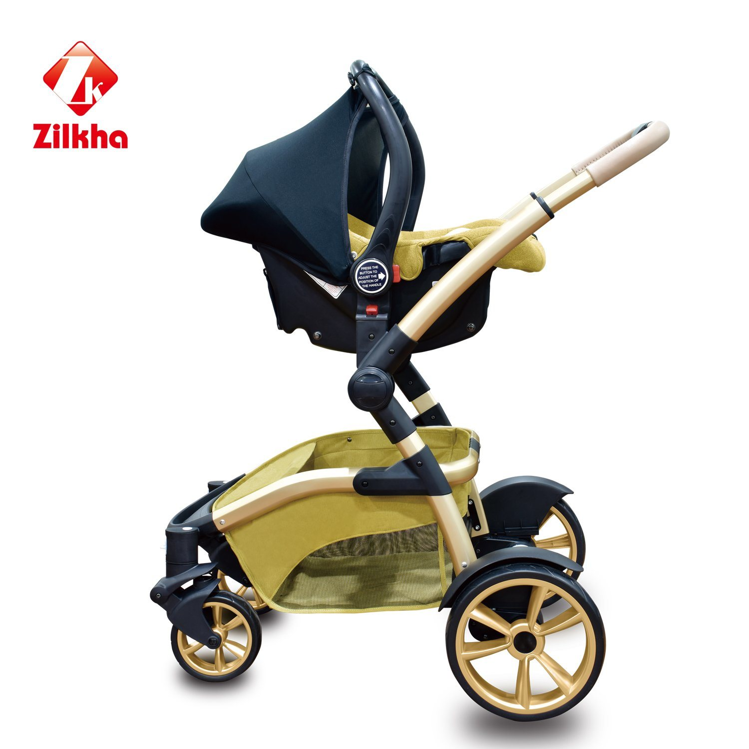 Good Quality Baby Carriage Custom Personalized