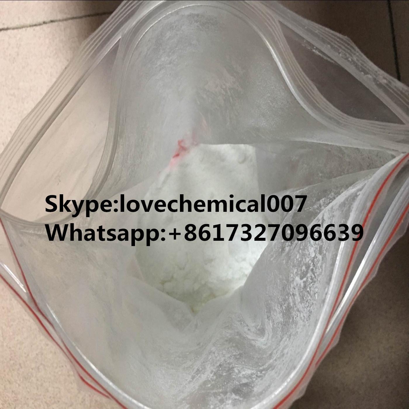 Top Quality Clobetasol Propionate for Bodybuilding CAS 25122-46-7
