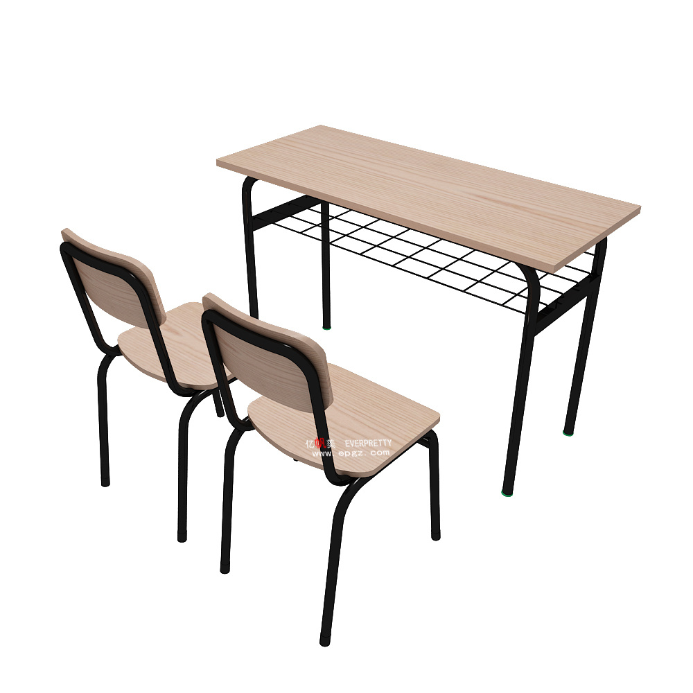 Guangzhou Everpretty Metal Frame School Furniture, Surplus School Furniture, School Furniture Chennai