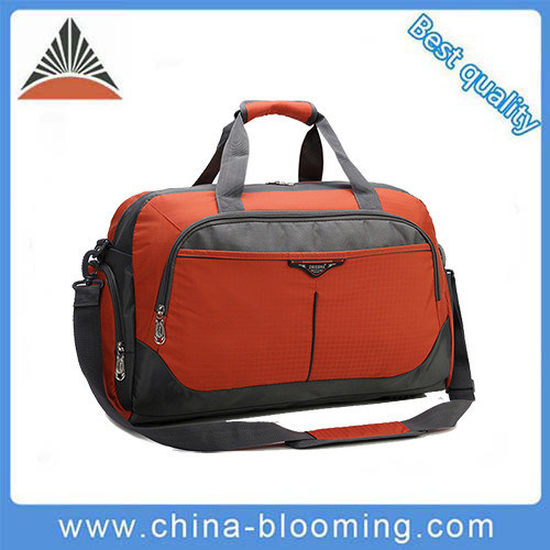 Nylon Waterproof Travel Weekend Handbags Luggage Duffle Shoulder Bag