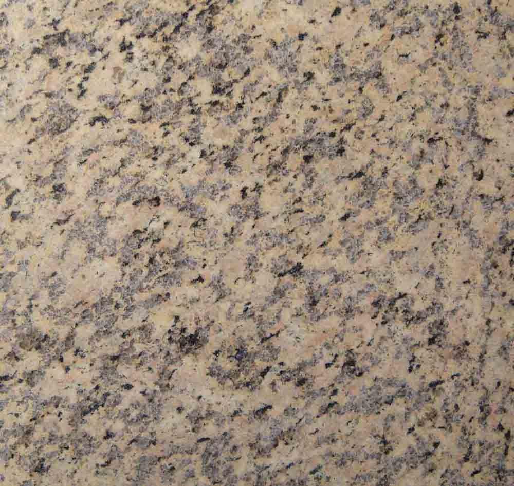 Yellow Granite Stone : China yellow granite tiger skin