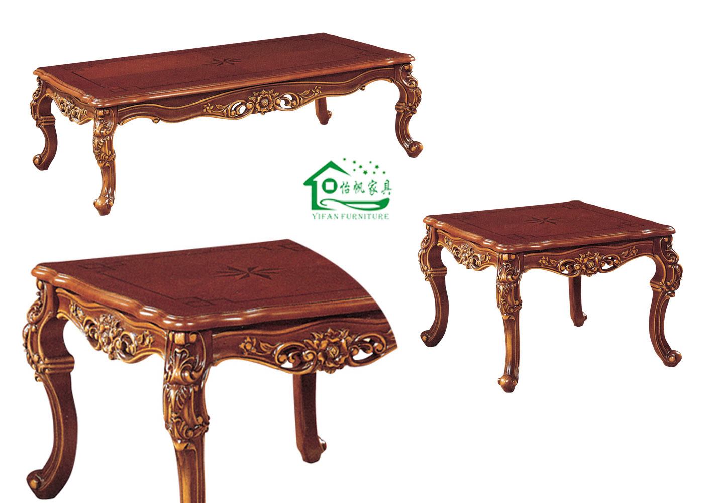 China Coffee Table and Side Table for Sofa (YF-D13) Photos & Pictures