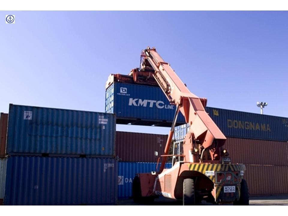 Consolidate Lowest One-Stop Sea Freight Service From China to Worldwide