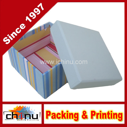 Shoes Gift Paper Box (3186)