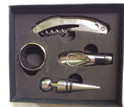 High Quality Wine Opener Set Kitchen Tool Set