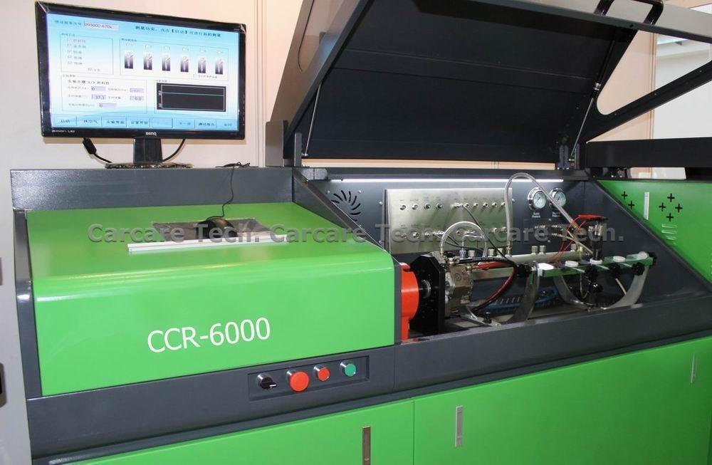 Professional Common Rail Diesel Injector Pump Test Equipment