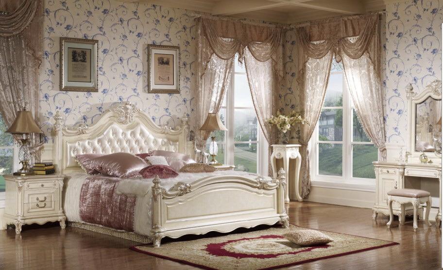 china european style bedroom xy b 710 china european