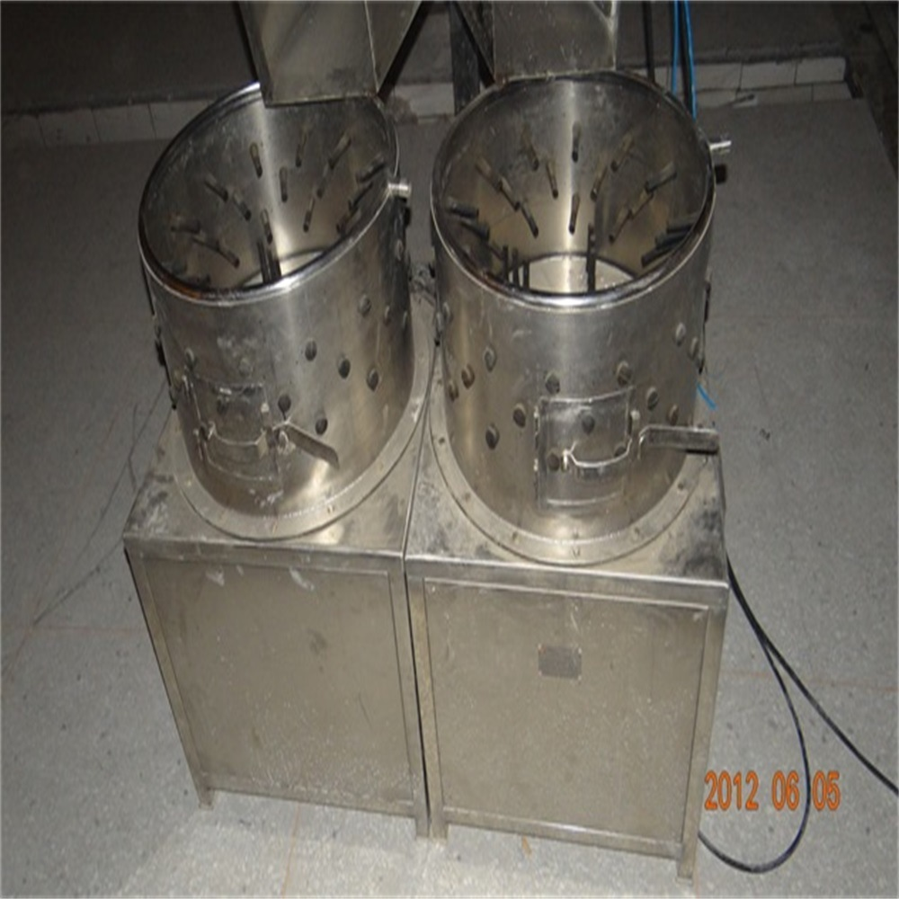 Poultry Processing Slaughtering Equipment