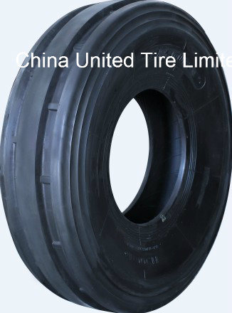 F-2 Pattern Agricultural Tire, Farm Tire, Implement Tire, Tractor Tire