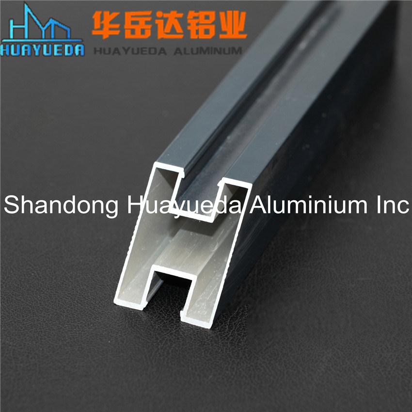 Power Coated Aluminium of Doors and Windows/Aluminium Profile